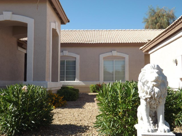 The Gardens At Ventana Lakes Envision Painting