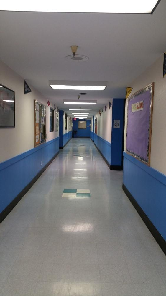 Sonoran Science Academy School Envision Painting