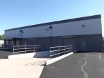 Envision Painting project - Concrete Tilt Up Building Project in Chandler AZ