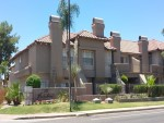 Envision Painting project - Custom House Exterior Painting in Mesa, AZ