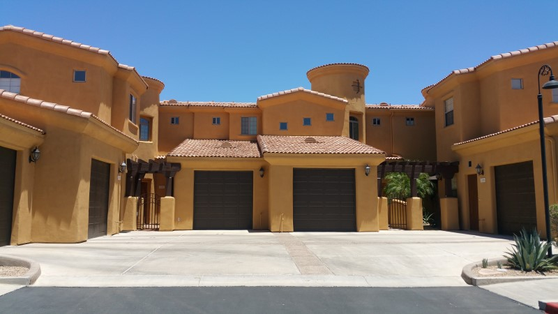 Toscana at lakeside in phoenix envision painting Toscana house